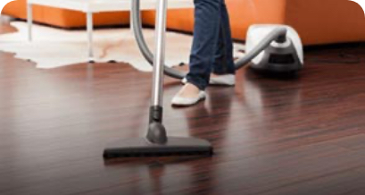 vacuuming-floor